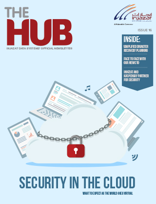 The Hub Issue 16