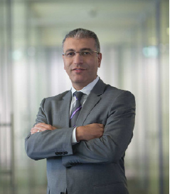 Ihab Damouri, General Manager, HR, Carrefour Middle East