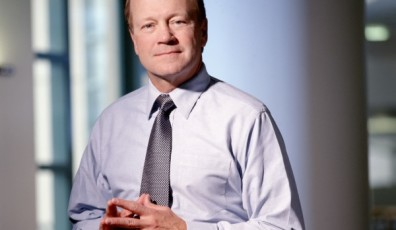 John Chambers, Executive Chairman of Cisco
