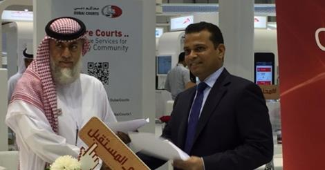 Dubai Court Signs Avaya