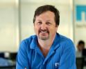 Graham Porter, MENA Channel Manager, NetApp