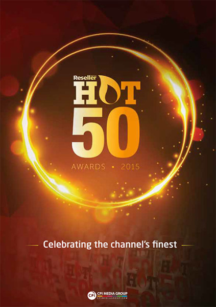 Hot 50 Awards 2015