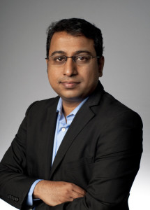 Sethu Madhavan, Senior Business Unit Manager, Aptec, an Ingram Micro Company