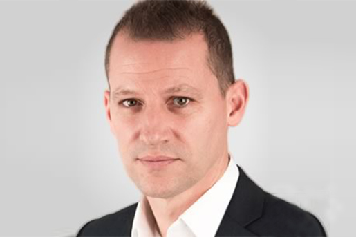 Nathan Clements, Managing Director, Exclusive Networks Middle East