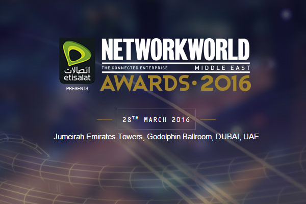 Network World 2016