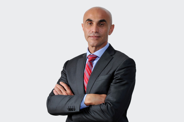 Rabih Dabboussi, Cisco UAE