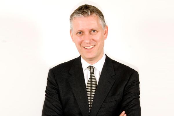 Peter Sondergaard, SVP, Research, Gartner