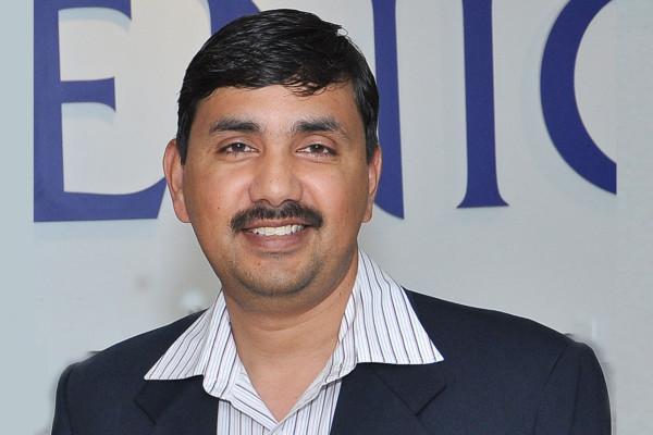 Subodh Chaudhary, GM, Koenig Solutions