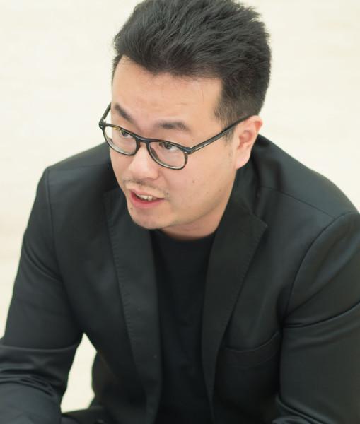 Tim Chen, InnJoo