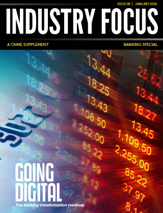 Industry Focus Issue 08