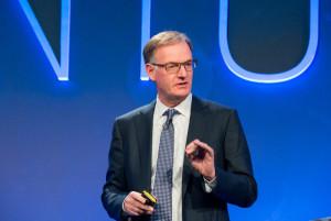David Goulden, CEO, EMC Information Infrastructure