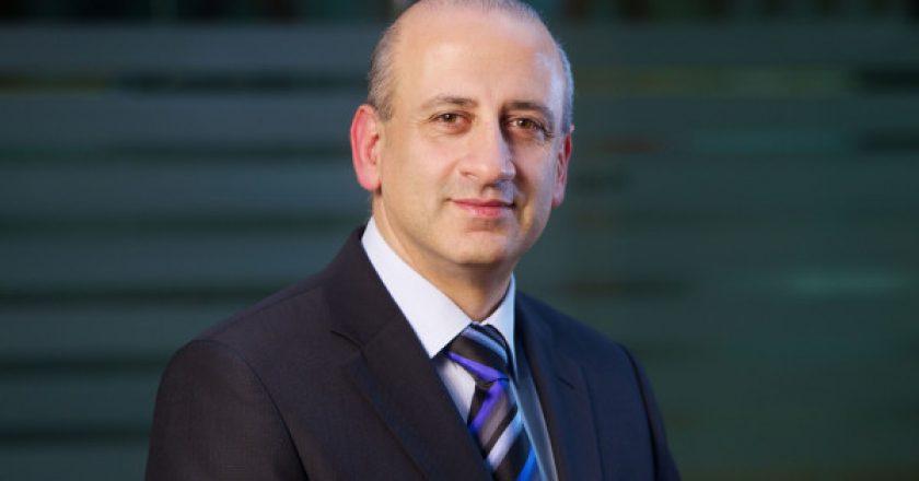 Fadi Moubarak, Avaya