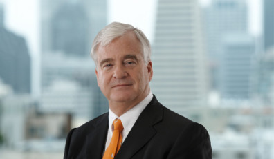 Jerry M. Kennelly, chairman and CEO of Riverbed