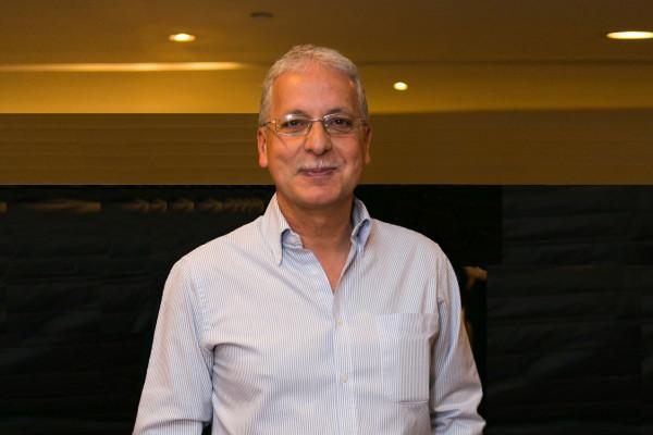 Kamal Mokrani - Global VP, InfiNet Wireless