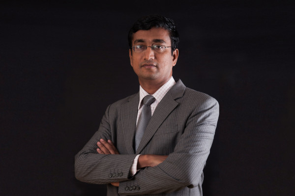 Mathivanan Venkatachalam, ManageEngine