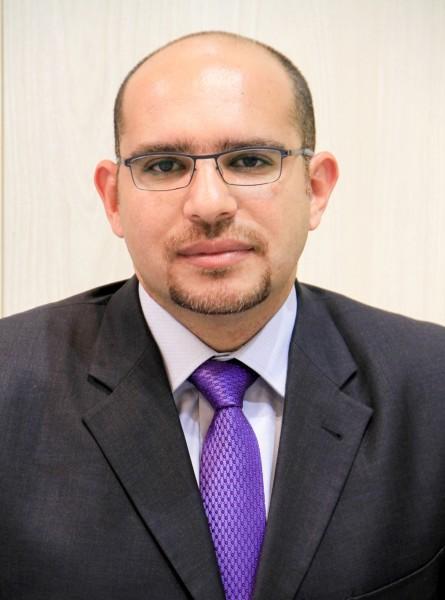 Baher Ezzat