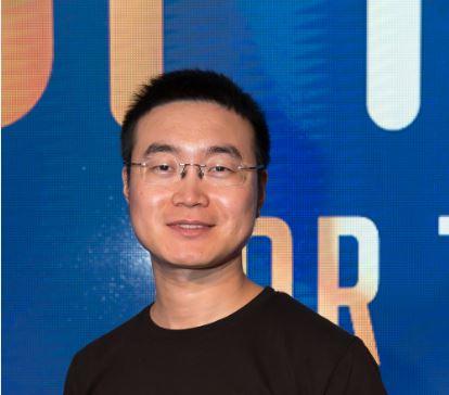 Chris Sunbaigong - VP Honor