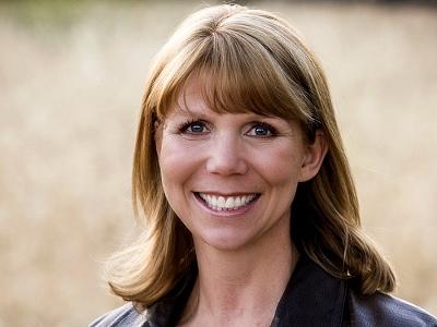 Christine Heckart, CMO, Brocade