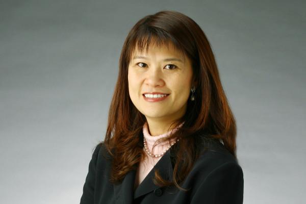 Eva Chen, Trend Micro