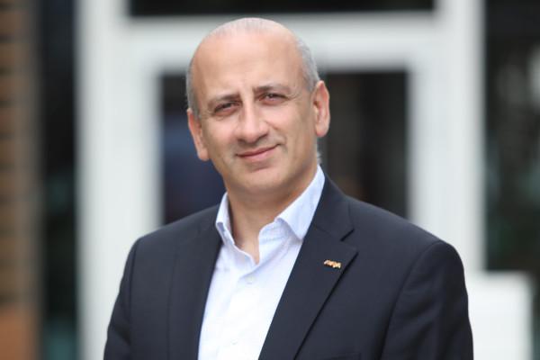 Fadi Mubarak