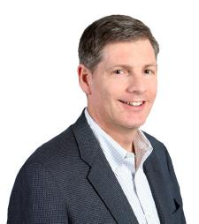 Graham P. Waller, Gartner