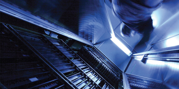 How to build physical security into a data centre-Opinion