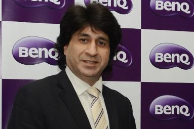 Manish Bakshi, BenQ