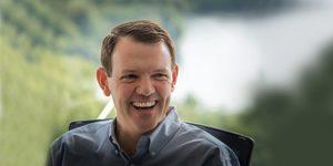 Patrick Morley, CEO, Carbon Black