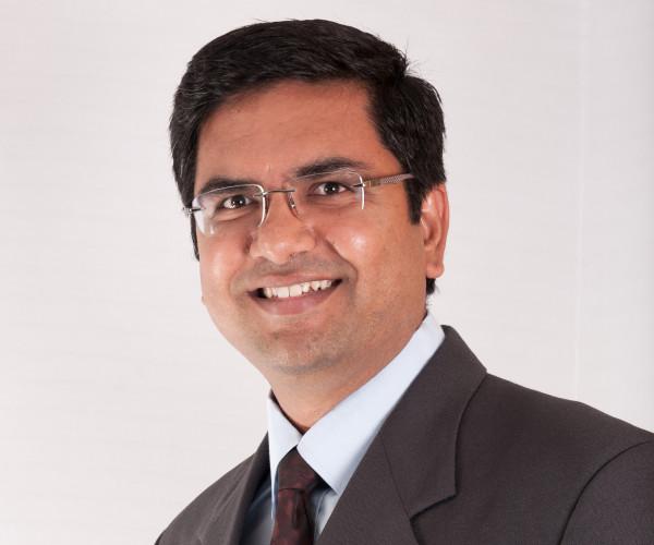 Rajesh Ganesan, director of product management at ManageEngine