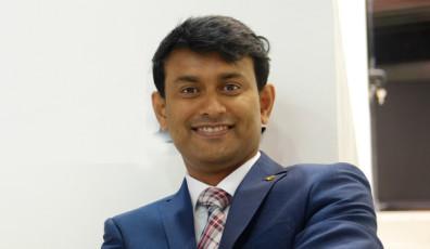 Sakkeer Hussain, D-Link