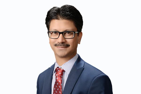 Saqib Ahmad Khan