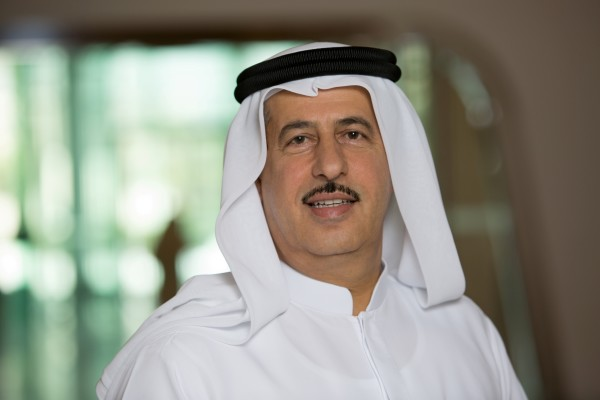 Abdulqader Obaid Ali - Chief Executive Officer Smartworld