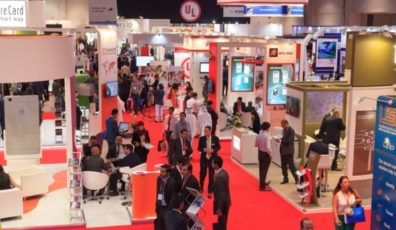 Cards and Payments ME Exhibition