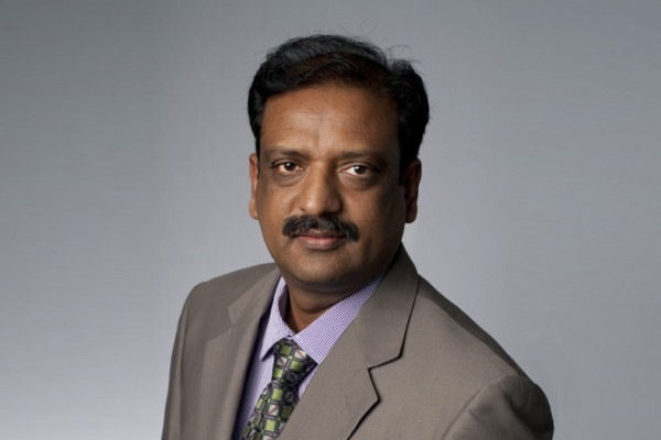 Dr. Manooj P.K.,Aptec, an Ingram Micro company