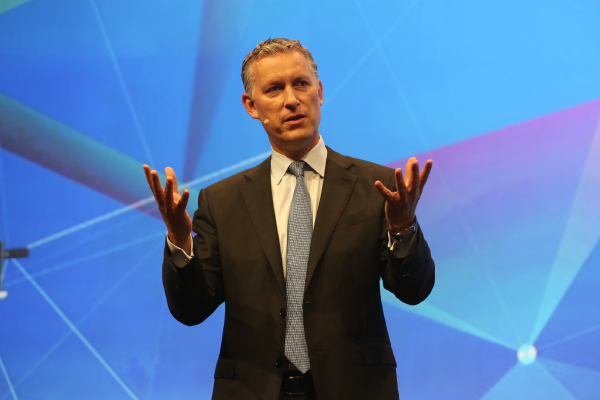 Peter Sondergaard, Gartner