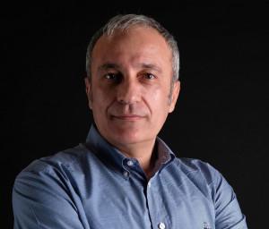 Neo Neophytou, Managing Director, ESET Middle East