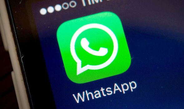 WhatsApp calls can now be made in the UAE
