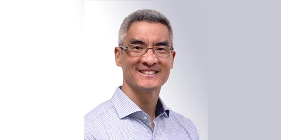 Neil Wu Becker, A10 Networks