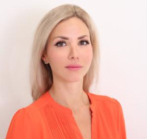Zornitza S. Hadjitodorova, Head of Ingram Micro Training MEA