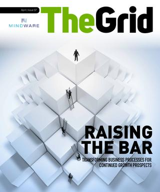 The Grid Issue 07