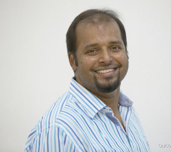 Ashok Chakravarthi, Evanssion
