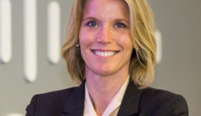 Frida Kleimert Knibbs, Head of Channels and Commercial UAE, Cisco - new