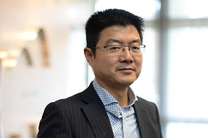 Jack Chen, ALE