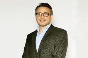 Haider Salloum, Microsoft Gulf