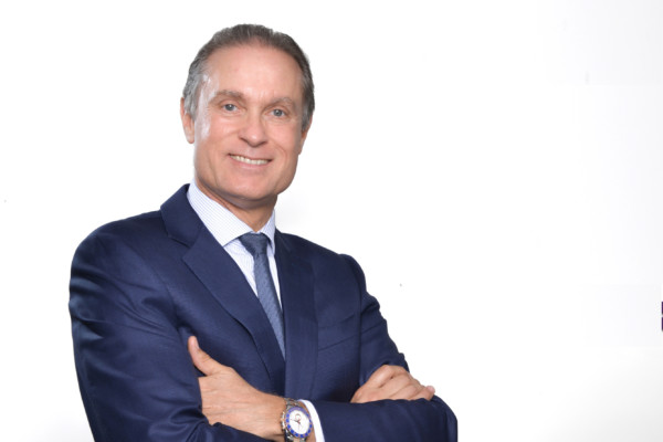 Philippe Jarre - GBM CEO