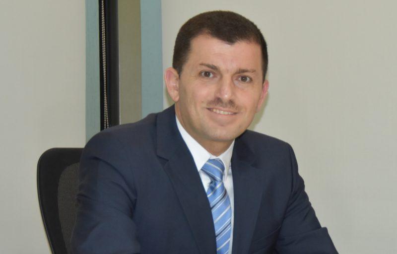 Samer Al-Lahham, Cisco Kuwait