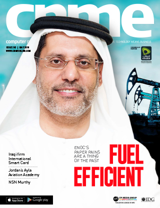 Computer News Middle East | Online Magazine| May 2016