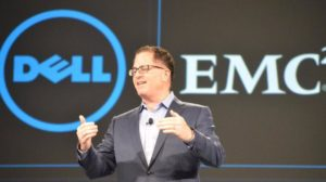 MIchael Dell, CEO, Dell