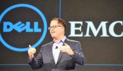 MIchael Dell, CEO, Dell