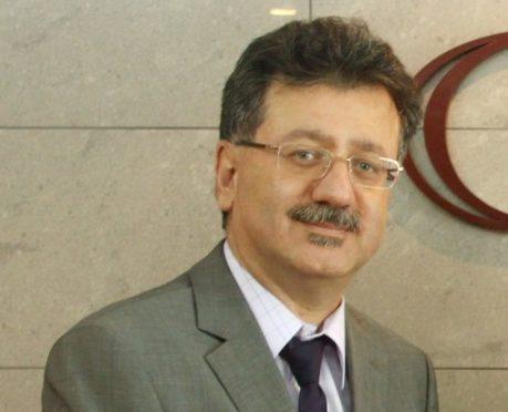 Abdulla Ishaq - GBM Bahrain General Manager